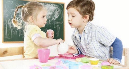 如何处理孩子与同伴打架的问题?